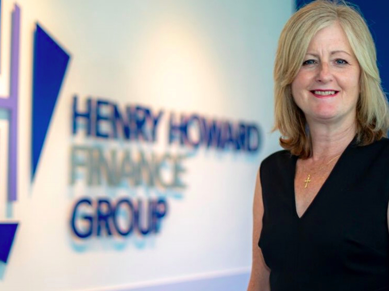 Anne Williams, COO at HHF featured
