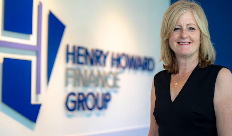 Anne Williams, COO at HHF