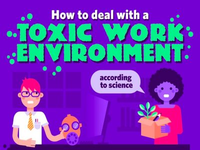 How-to-deal-with-a-toxic-work-environment featured