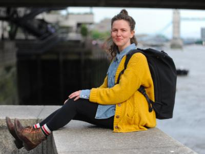 Sarah Giblin featured