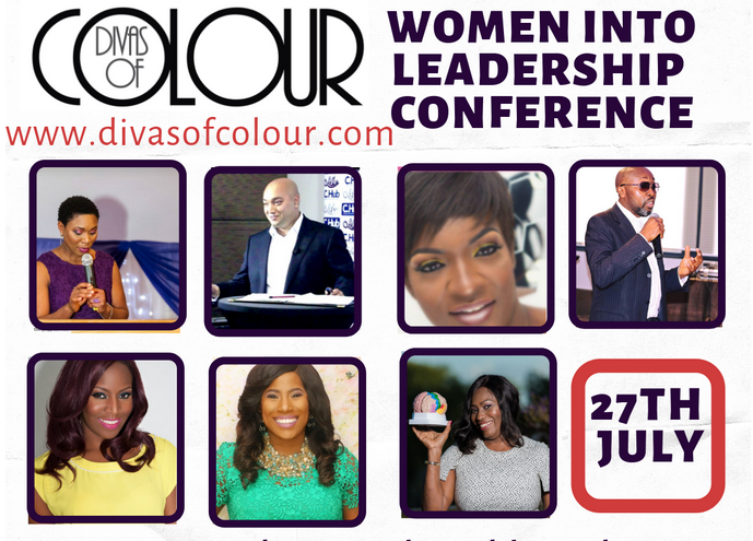 Women into Leadership Conference