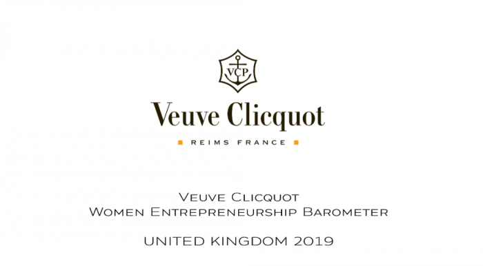 Veuve Clicquot Women Entrepreneurship Barometer