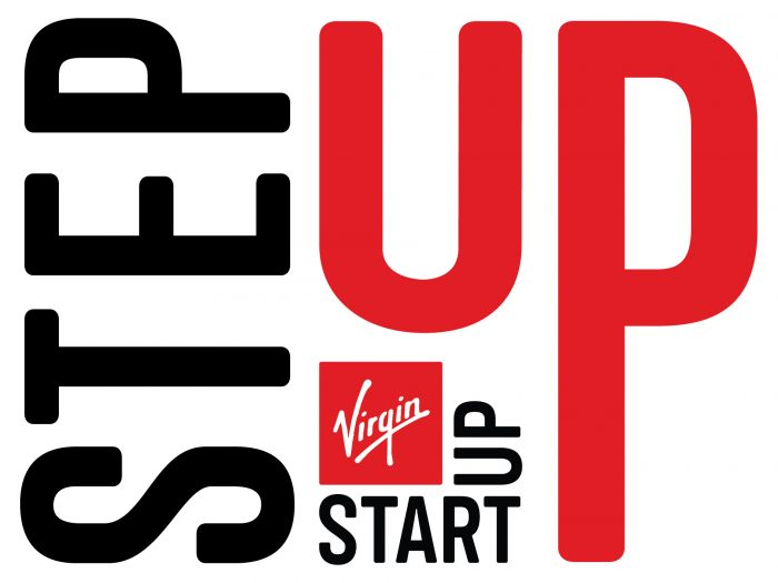 Step Up Virgin Start Up