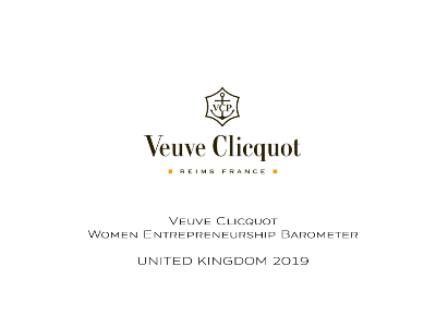 Veuve Clicquot Women Entrepreneurship Barometer featured