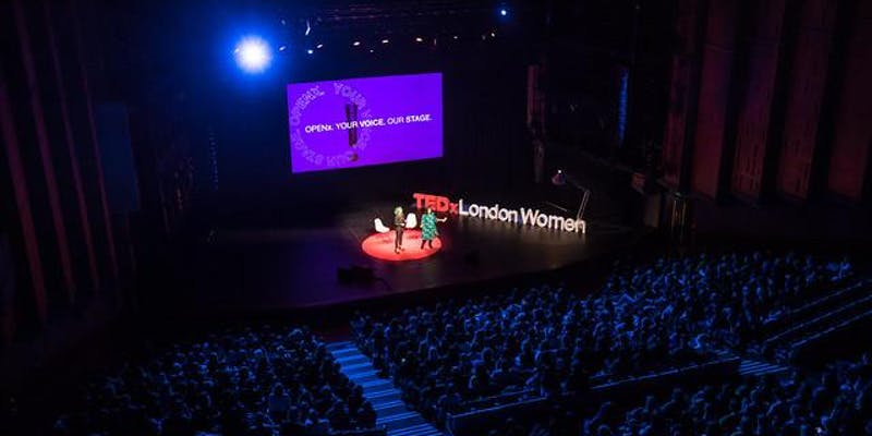 TEDxLondonWomen