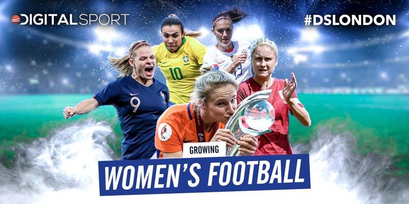 Growing Women's Football
