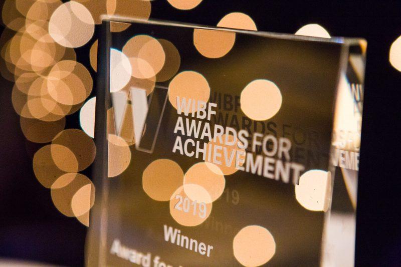Women in Banking & Finance award
