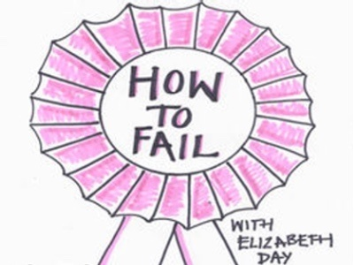 How to fail with Elizabeth Day featured