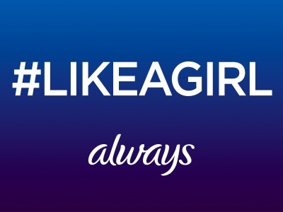Always #LikeAGirl featured
