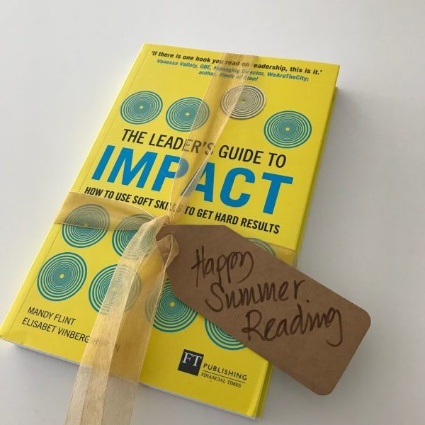Gold ribbon Happy Summer Reading