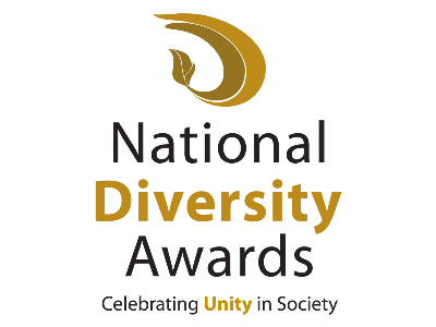 National Diversity Awards featured