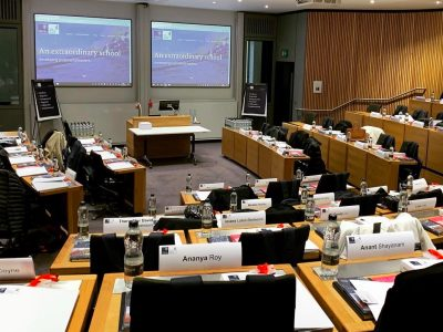 Oxford Said Business School Executive Diploma featured