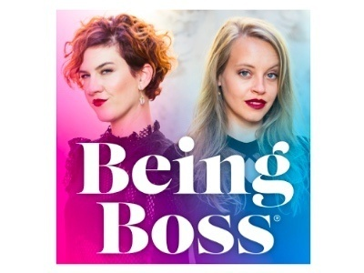 Being Boss featured