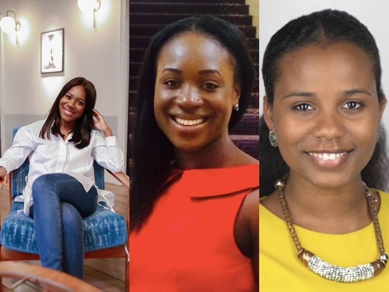 The Black British Business Awards Rising Star alumni featured