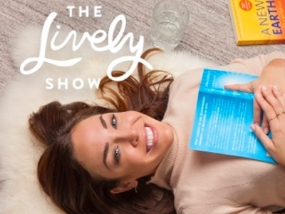 The Lively Show featured