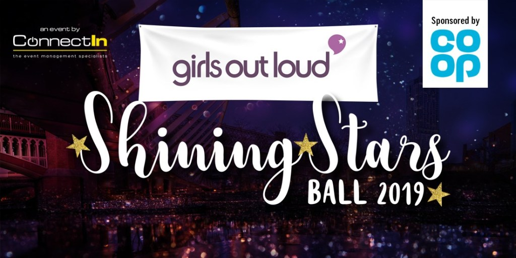 Girls Out Loud Shining Stars Ball