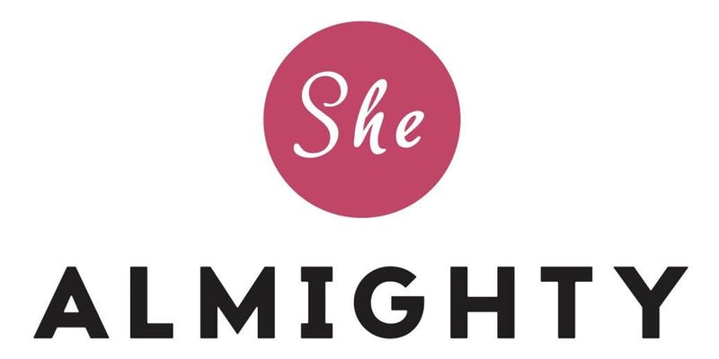 She Almighty: Women's coaching and empowerment