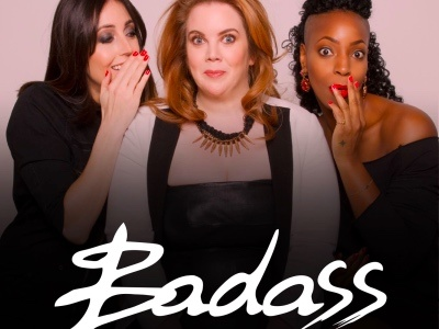 Badass Woman's Hour featured