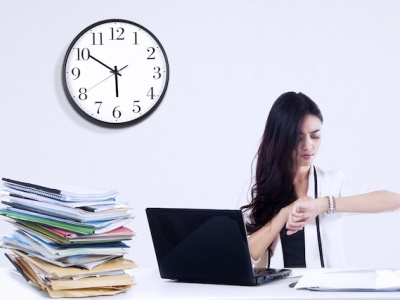 Unlocking the secret to workplace productivity featured