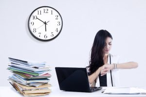 Unlocking the secret to workplace productivity