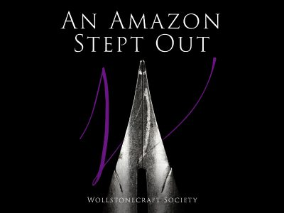An Amazon Stept Out featured