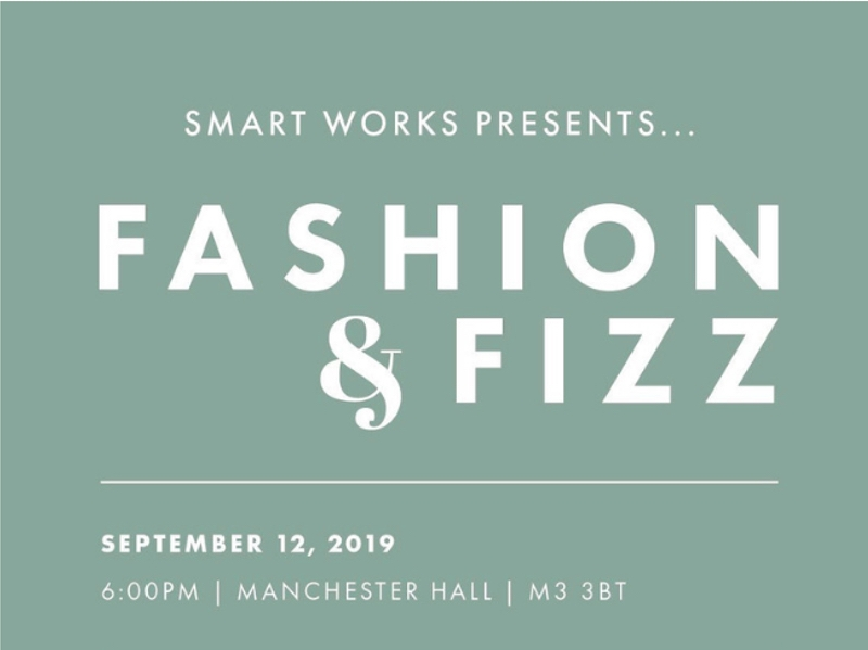 Fashion & Fizz event featured