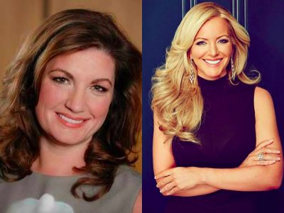 Karren Brady & Michelle Mone featured