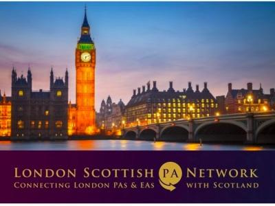 London Scottish PA Network