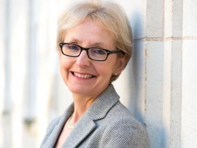 Professor Dame Jessica Corner featured