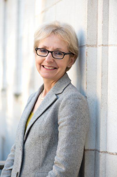 Professor Dame Jessica Corner1
