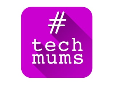 #TechMums featured