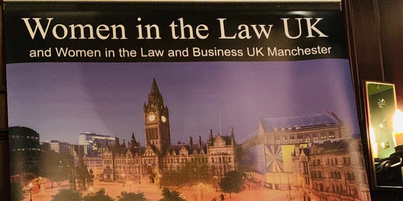Jobs for the girls - Women in the Law UK