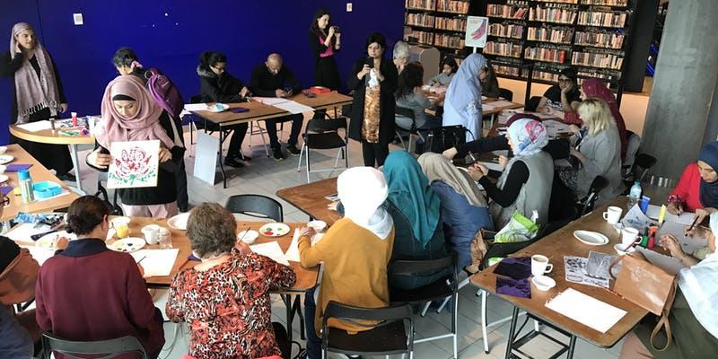 ARTconnects - Migration, Women & Brexit