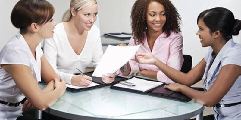 Women in Business Networking Group