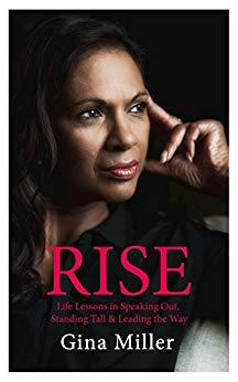 Rise - Gina Miller