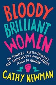 Bloody Brilliant Women - Cathy Newman