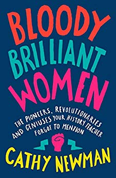 Bloody Brilliant Women - Cathy Newman