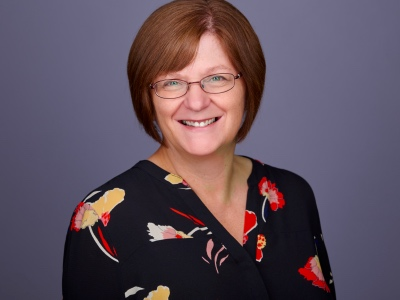 Debbie Dore - Chief Executive at APM featured