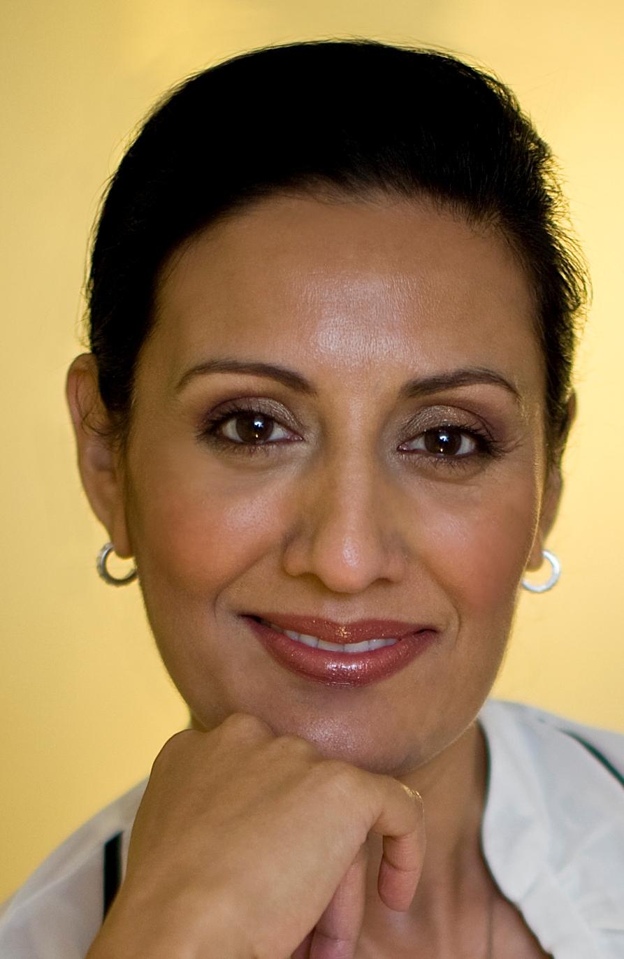 Dr Kamel Hothi