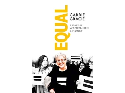 Equal Carrie Gracie featured