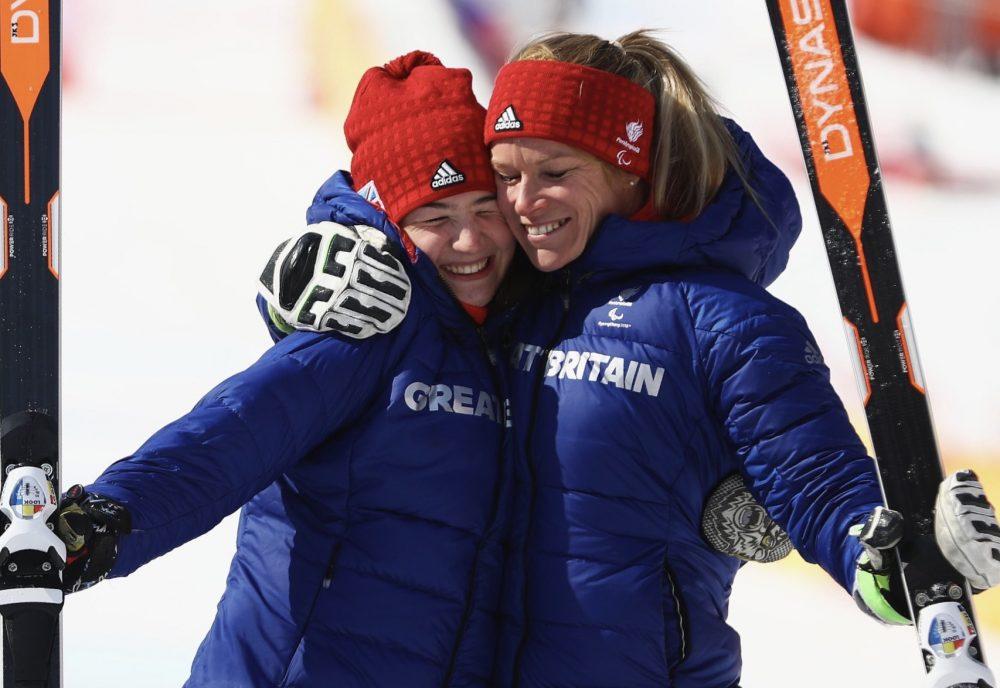 Menna Fitzpatrick & Jennifer Kehoe
