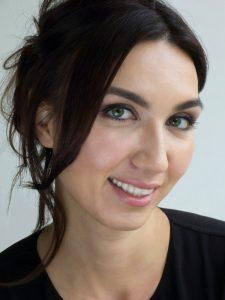 Dr Larissa Corda