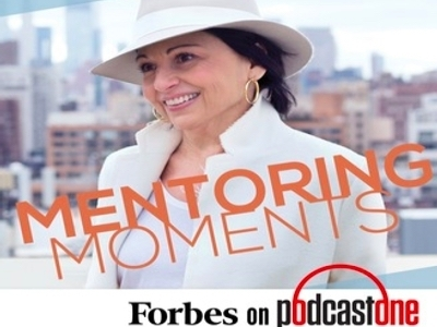 Mentoring Moments featured