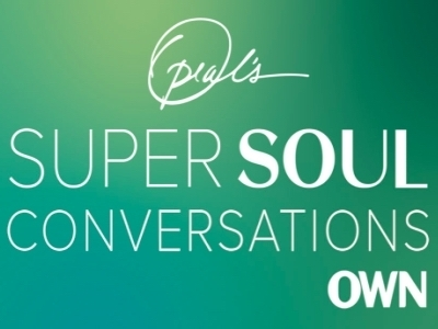 Oprah's Super Soul Conversations featured