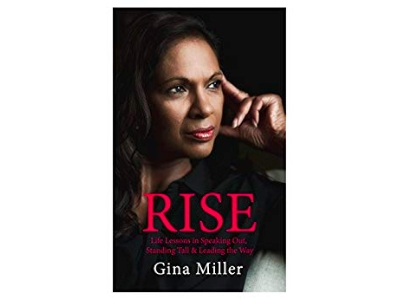 Rise Gina Miller featured