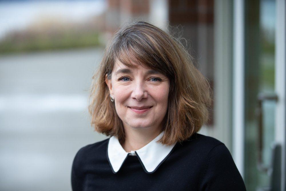 Sara Dickinson CFO EPS