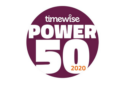 Power 50 Awards Timewise