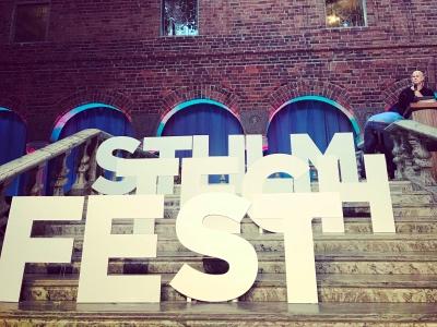 Stockholm Hackathon featured