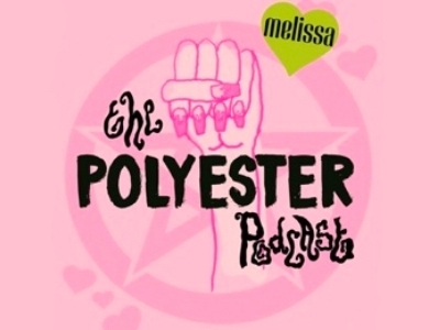 The Polyester Podcast featured