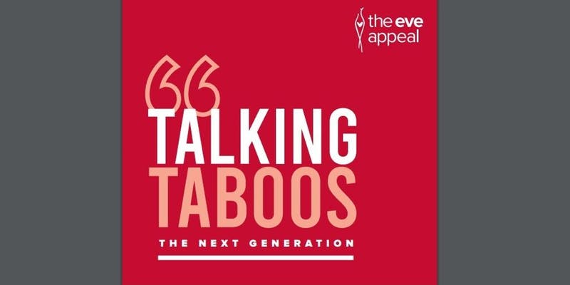 The Eve Appeal - Talking Taboos